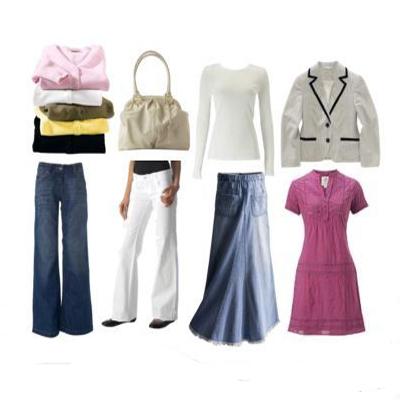 أزياء عامة
